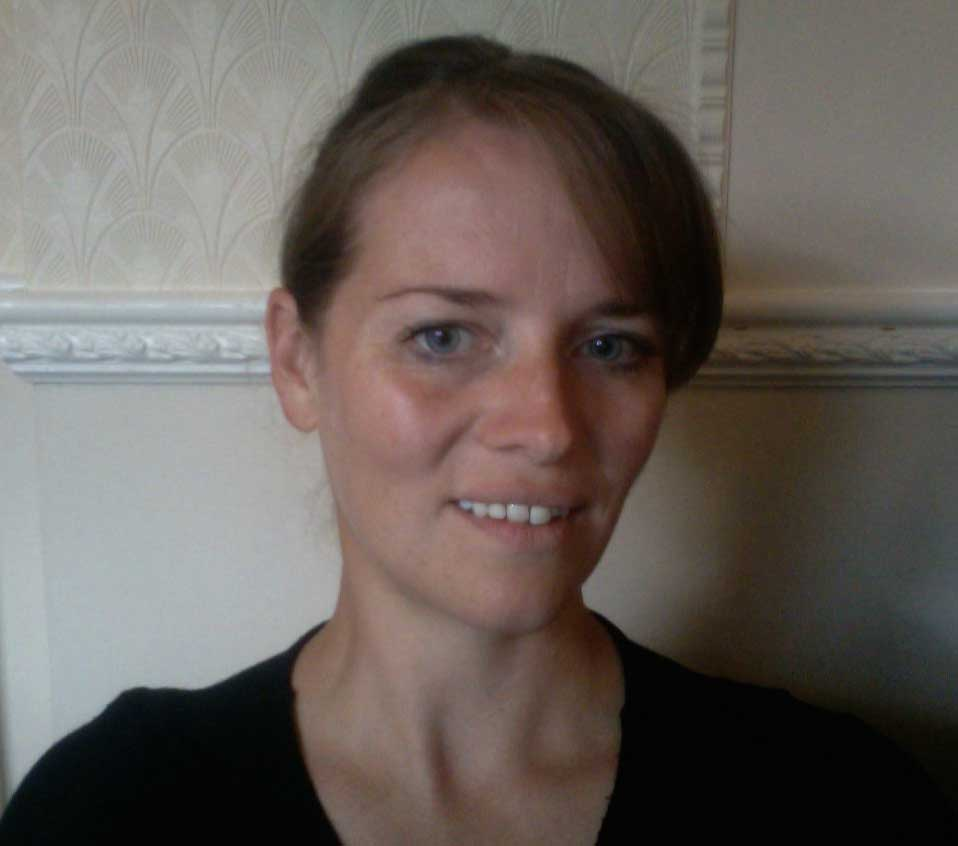 Sharon Thorpe